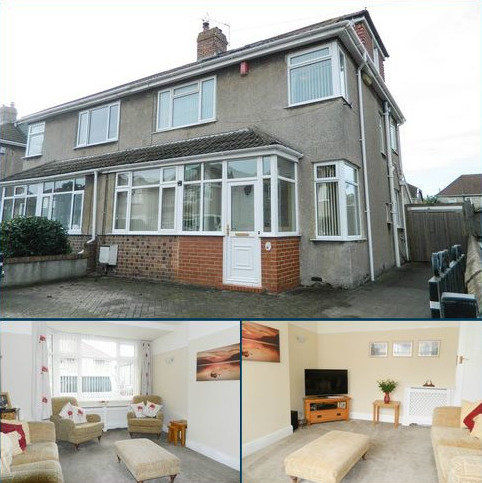 3 bedroom semi-detached house for sale - CLOSE TO TOWN CENTRE