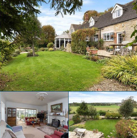 3 bedroom detached house for sale - The Old Coach House, Malmesbury, Wiltshire