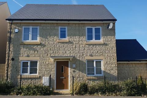 4 bedroom detached house for sale - Buccaneer Avenue, Gloucester