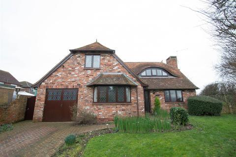 4 bedroom detached house for sale - St. Davids Close, Eastbourne