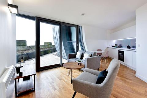 1 bedroom flat to rent - The Pods, Lilycroft Road, Bradford