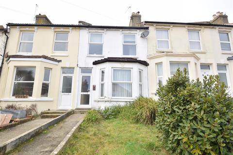 3 bedroom terraced house for sale - Athelstan Road, Hastings