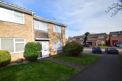 3 bedroom end of terrace house for sale - Broadway, Rainham, Gillingham, ME8