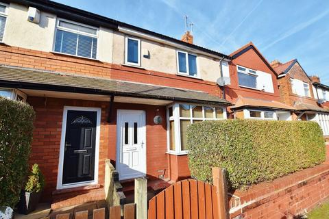 2 bedroom terraced house for sale - Brown Street, Salford