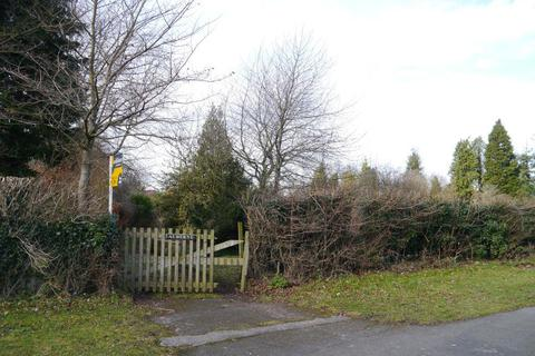 Plot for sale - DEVELOPMENT OPPORTUNITY Callerton Lane, Ponteland, Newcastle Upon Tyne