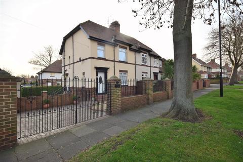 3 bedroom semi-detached house for sale - Queen Alexandra Road, Grangetown, Sunderland
