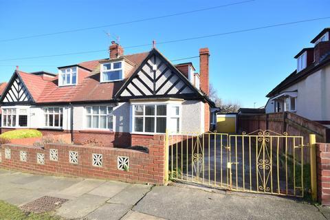 3 bedroom semi-detached bungalow for sale - Newlands Avenue, Barnes, Sunderland