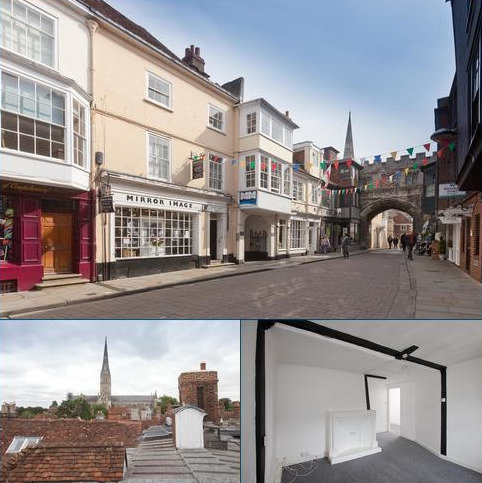 2 bedroom flat to rent - High Street, Salisbury