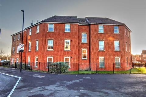 2 bedroom apartment for sale - Alexandrea Way, Battle Hill, Wallsend, NE28