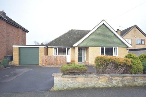 2 bedroom detached bungalow for sale - Headlands, Desborough, Kettering