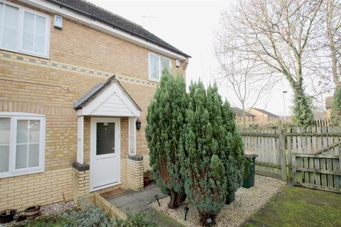 2 bedroom semi-detached house for sale - Wavendon Close, Walsgrave, Coventry, CV2 2TJ