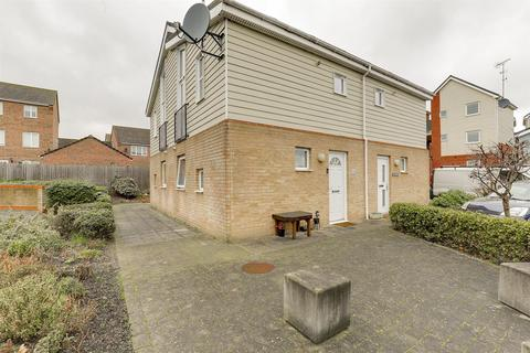 1 bedroom maisonette for sale - Onyx Drive, Sittingbourne