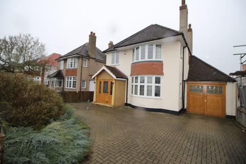 3 bedroom detached house to rent - Lascelles Road, Slough, SL3