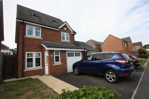 4 bedroom detached house to rent - Stone Lea Way, Atherton, Manchester
