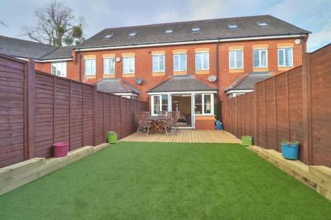 4 bedroom townhouse for sale - Youngs Orchard, Abbeymead, Gloucester