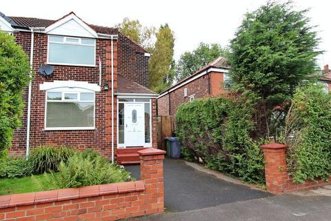 3 bedroom semi-detached house for sale - Sandringham Grange, Prestwich, Manchester
