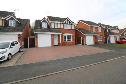 4 bedroom house for sale - Emerald Way, Milton, Stoke-On-Trent