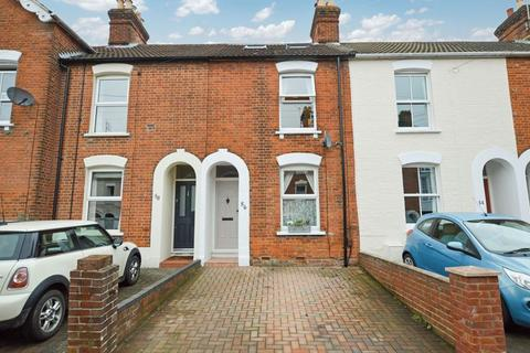 3 bedroom terraced house for sale - Park Street, Salisbury