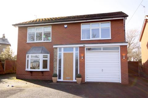 4 bedroom detached house for sale - Moorfield Lane, Scarisbrick, Ormskirk