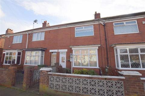 2 bedroom terraced house for sale - George Street, Cleethorpes, Noeth East Lincolnshire