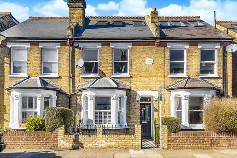 4 bedroom terraced house for sale - Haliburton Road, St Margarets