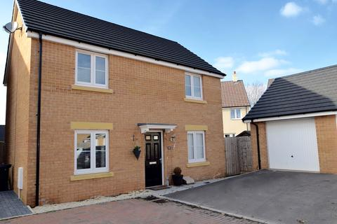 3 bedroom detached house for sale - Rodford Ride, Yate, Bristol, BS37