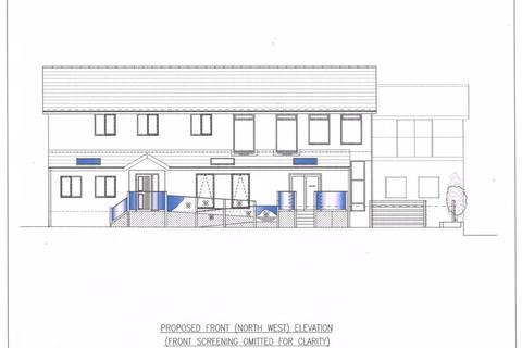 6 bedroom apartment for sale - Development opportunity with full planning granted