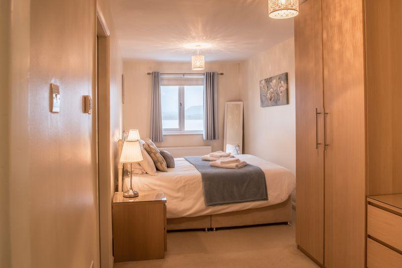 Apartment master...