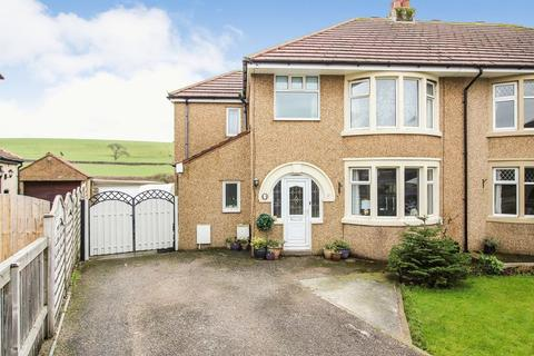 4 bedroom semi-detached house for sale - Beautifully extended family home