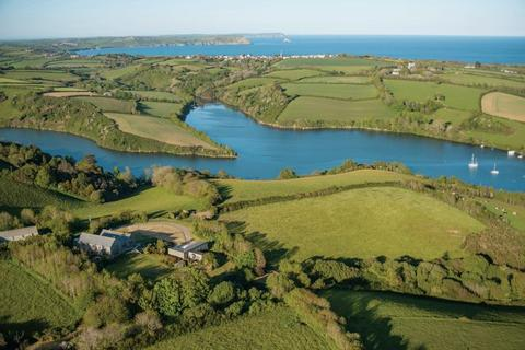 4 bedroom detached house for sale - St Mawes Outskirts