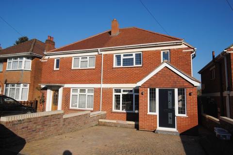 3 bedroom semi-detached house for sale - Botany Bay Road, Sholing