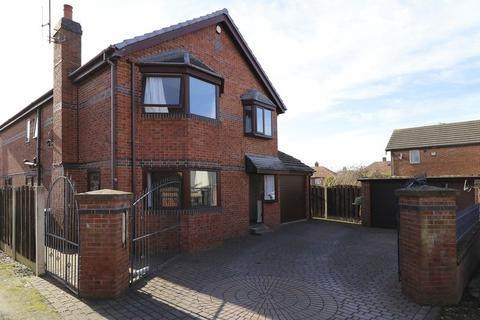 4 bedroom detached house for sale - Chelsea Avenue, Blackpool