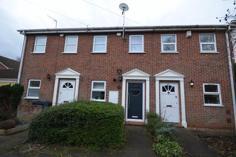2 bedroom terraced house for sale - Wyndham Road, Edgbaston