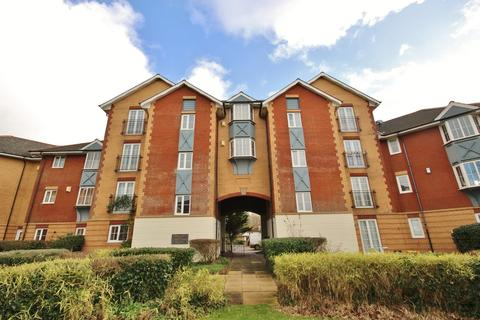 2 bedroom flat for sale - Campbell Drive, Windsor Quay, Cardiff
