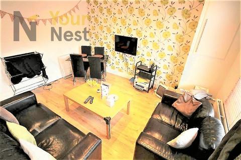 5 bedroom terraced house to rent - HALF SUMMER RENT!!!! Trelawn Avenue, Headingley, LS6 3JN