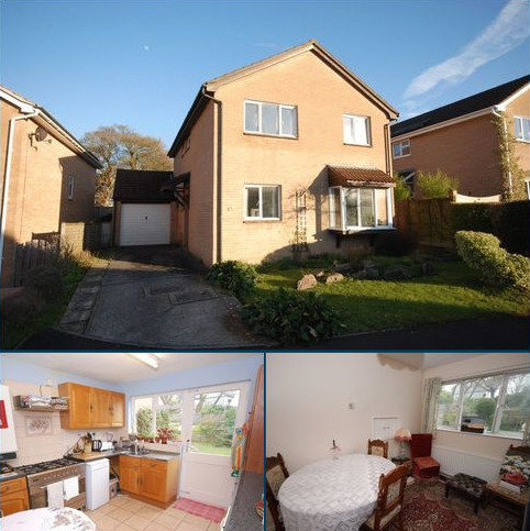 3 bedroom detached house for sale - Wells