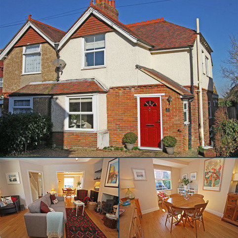 3 bedroom semi-detached house for sale - Hawkhurst