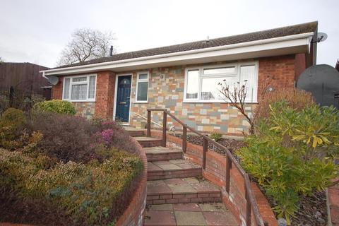 3 bedroom detached bungalow for sale - Chesnut Grove, Sheringham