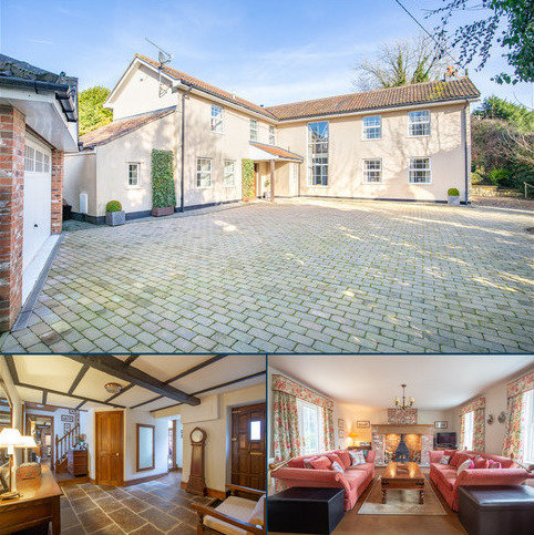 4 bedroom detached house for sale - Parsonage Lane, Chilcompton