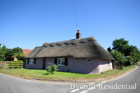 3 bedroom detached bungalow for sale - Green Lane, Potter Heigham, Great Yarmouth