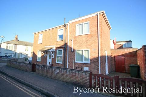 2 bedroom end of terrace house for sale - Tottenham Street, Great Yarmouth