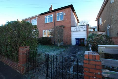 3 bedroom semi-detached house to rent - Harnham Gardens, Fenham