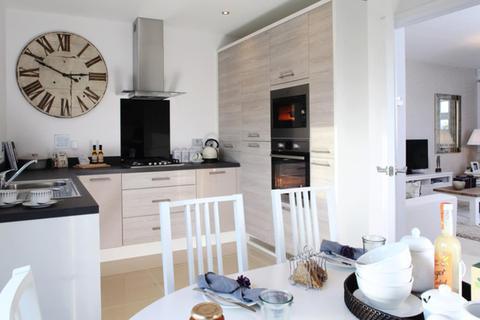 3 bedroom end of terrace house for sale - Malvern, Shutterton Lane, Dawlish