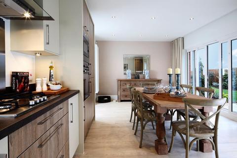 4 bedroom detached house for sale - Warwick, Shutterton Lane, Dawlish