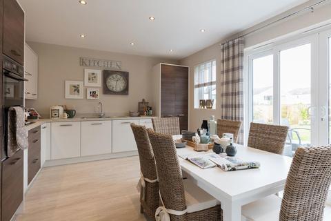 3 bedroom detached house for sale - Warwick, Shutterton Lane, Dawlish