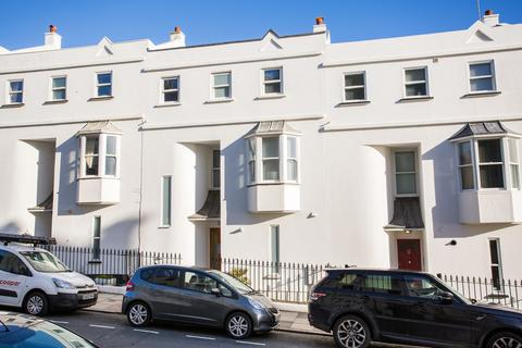 4 bedroom terraced house for sale - Cubbitt Terrace, Brighton