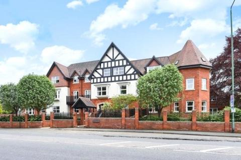 2 bedroom apartment to rent - London Road, Sunningdale