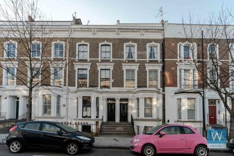 2 bedroom flat to rent - Chesterton Road, London