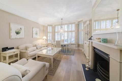 2 bedroom apartment to rent - Basil Street, Knightsbridge, London