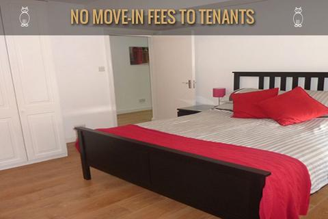 1 bedroom flat to rent - Crawford Place